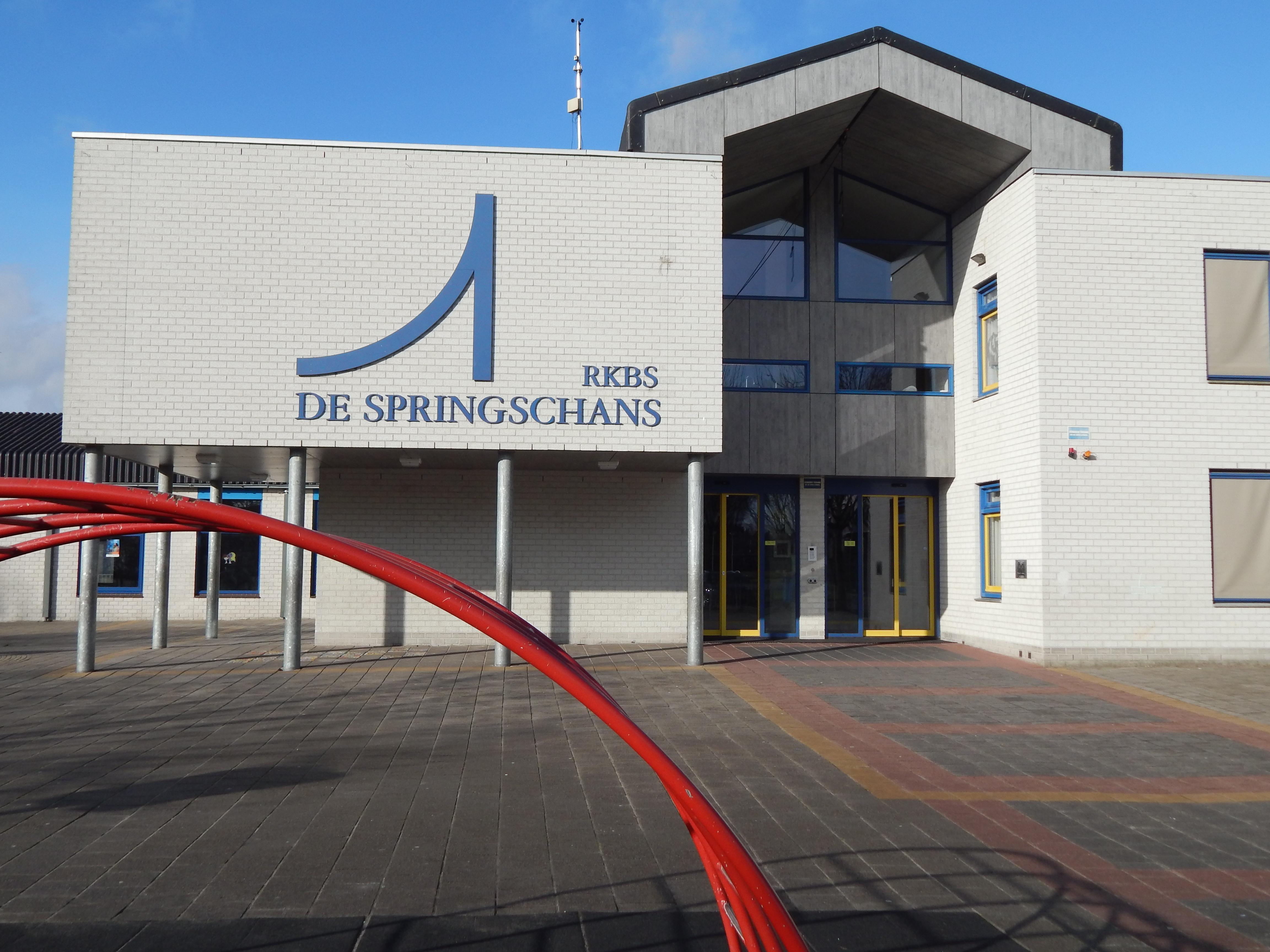 RKBS Springschans Uithoorn