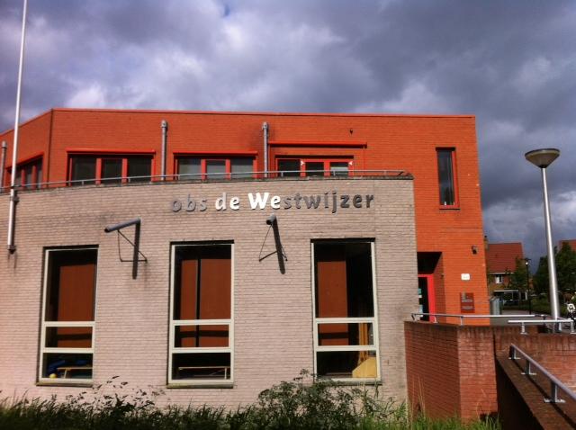 Westwijzer Amstelveen 1