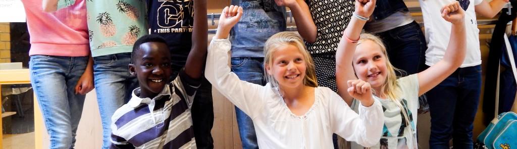 't Startnest Uithoorn 2015-2